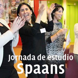 LandelijkeStudiedagSpaans